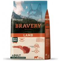 BRAVERY ADULT AGNELLO MEDIUM/MAXI