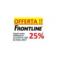 OFFERTA FRONTLINE 2017